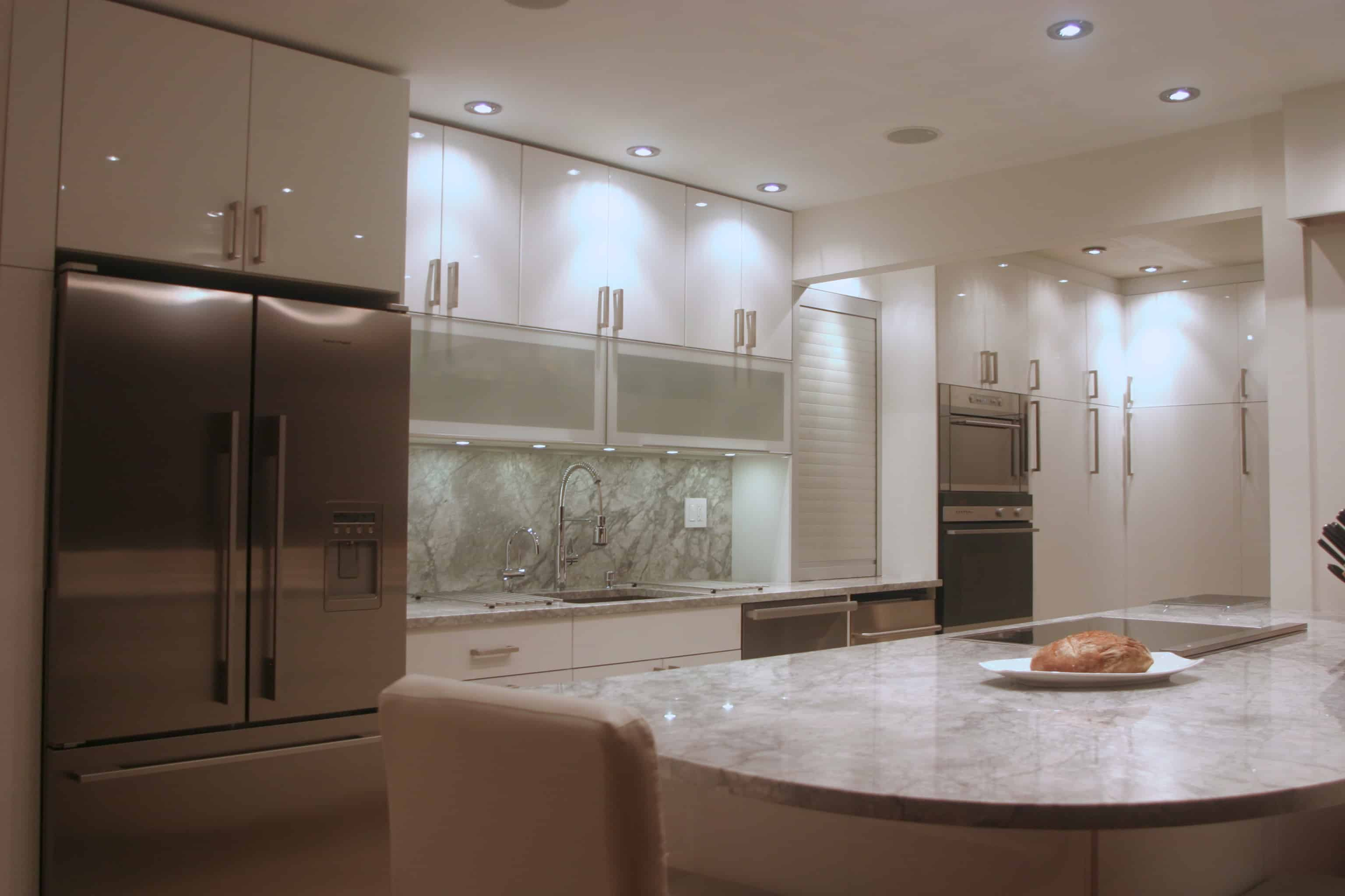 Kitchen Renovation Burnaby: Everything you could want in a kitchen