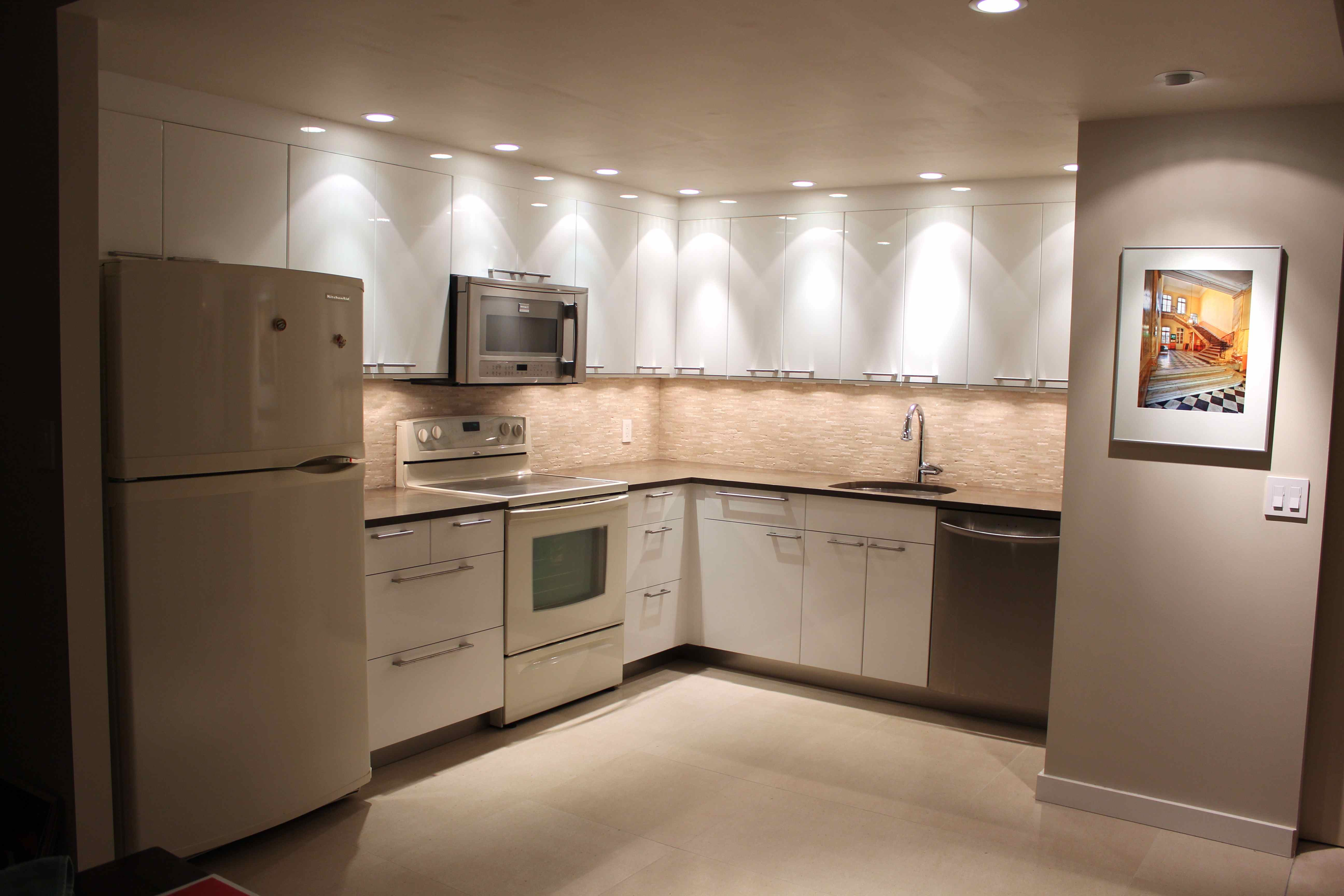 Home Improvement by SKG Renovations: A condo kitchen transformation