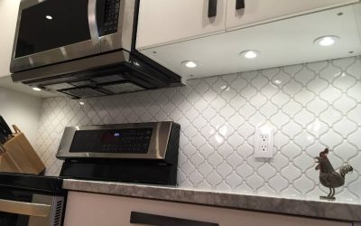 Under Cabinet Lighting – Installation tips