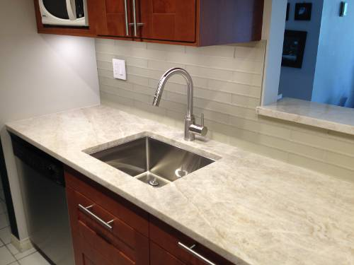 kitchen upgrade - Quartzite-counter-sink-side-Paris-kitchen-500W