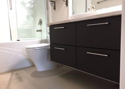 Small bathroom renovation - Pari's-bathroom-vanity-low-wide-1300W-70