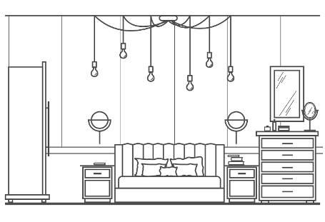 kitchen & bathroom remodel - livingroom-bulbs500h